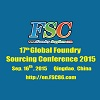 17th Global Foundry Sourcing Conference 2015